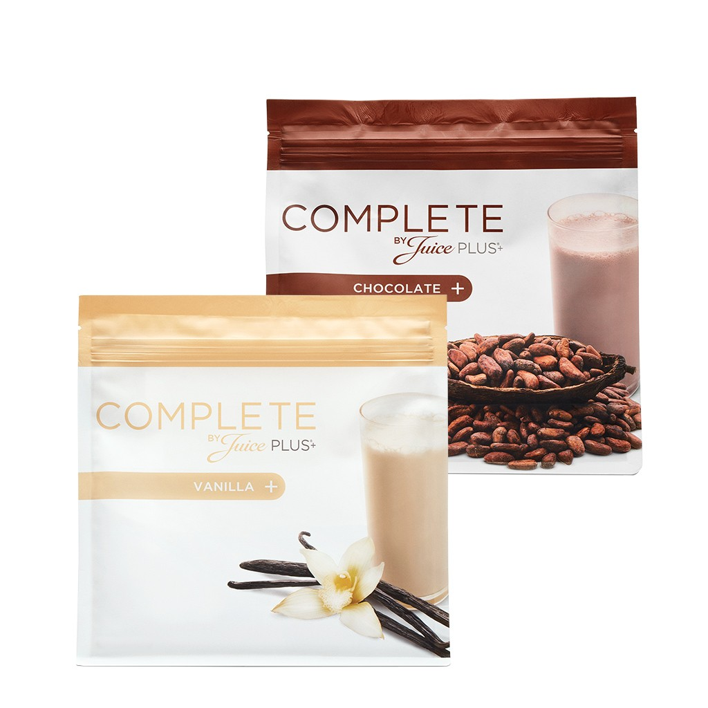 Mix Shake Box (3/3 Sachets)